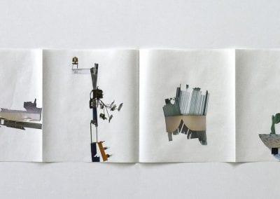 Dominique Rey: Artist Book