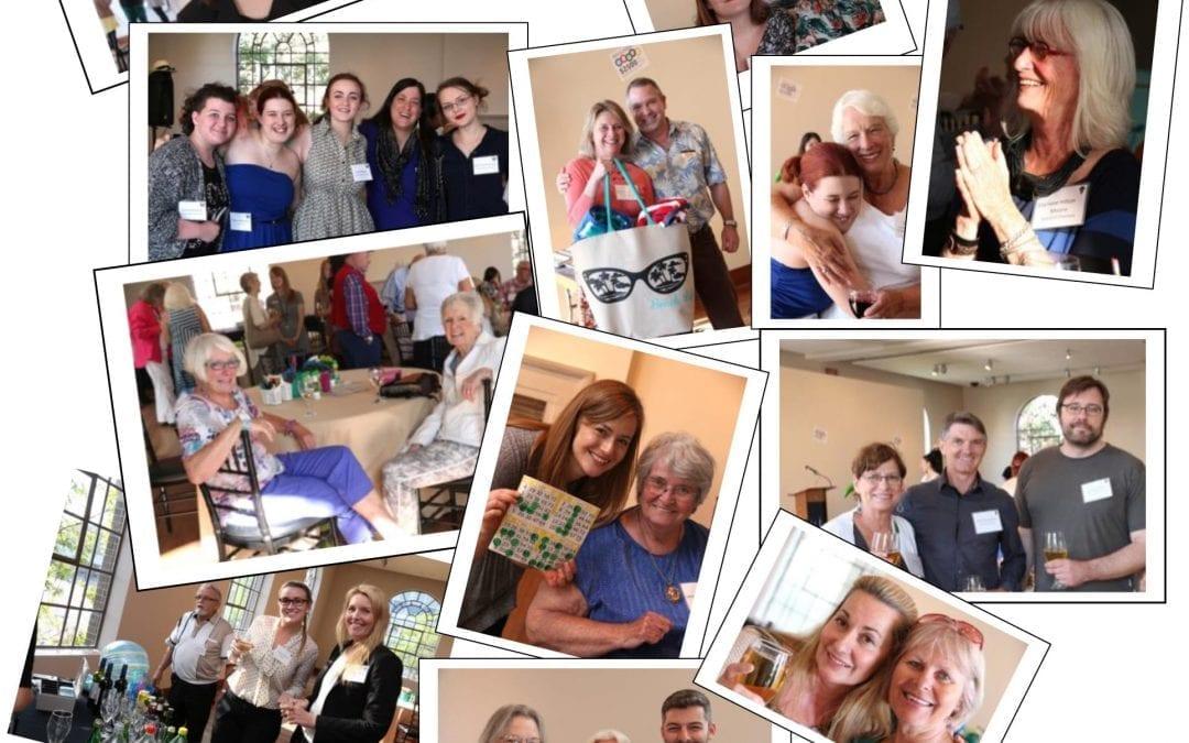 Volunteer Appreciation Week, April 23 to 27