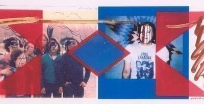 1992: Robert Houle, Duane Linklater, Nadia Myre