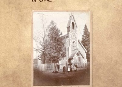 The Churches of Oro-Medonte