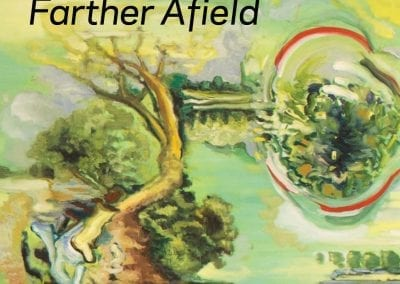 Gary Evans: Farther Afield