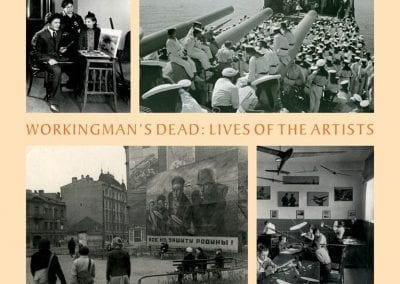Workingman's Dead: Lives of the Artists