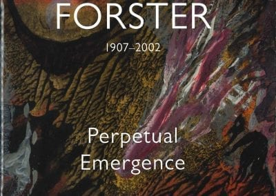 Michael Forster: Perpetual Emergence