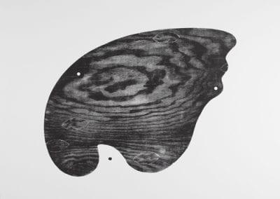 Tom Dean: Woodcuts