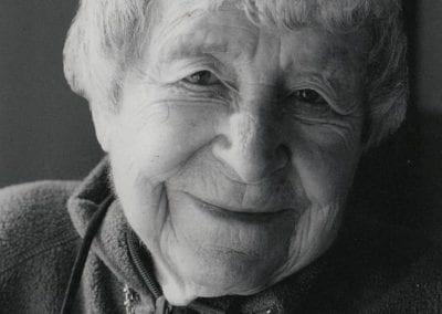 Doris McCarthy: Centenary