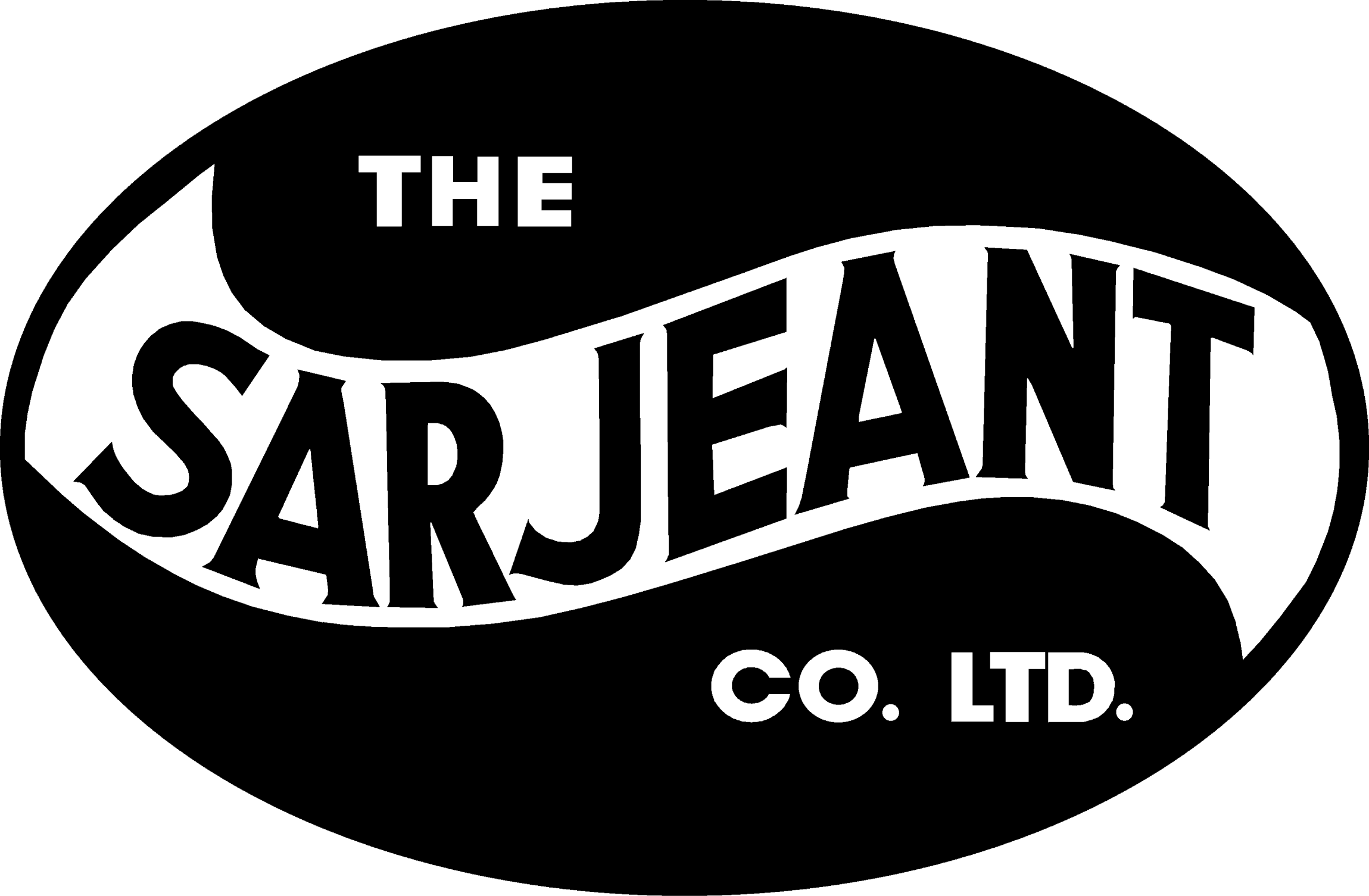 The Sarjeant Company logo