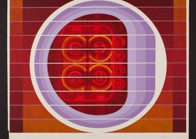 Robert Game, Nucleate, 1975