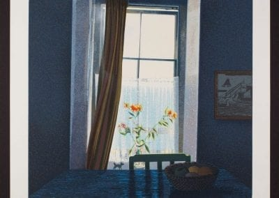 Ron Bolt, A Writer's Place #1 the St. Ives Suite, 1989