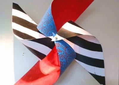 Wind it Up: The Pinwheel Project
