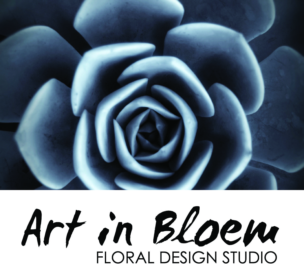 Art in Bloem logo