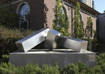 Public Art in the Collection of the MacLaren Art Centre