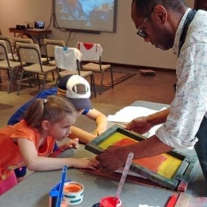 Art Unbound: PA Day (ages 6 to 11) (SMCDSB)