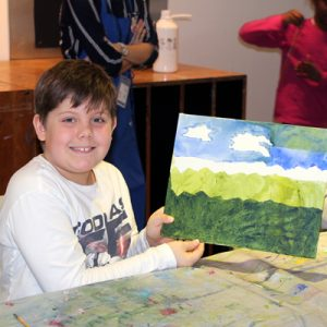 PA Day: The View From Here (ages 6 to 11) (SCDSB)