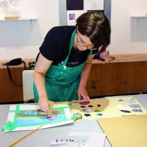 NEW! Colour Theory for Painting with Christina Luck