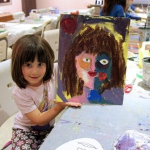 Alter-Egos: PA Day (ages 6 to 11) (SCDSB)