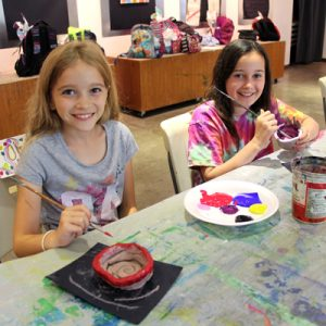 PA Day: Sculpture Studio (ages 6 to 11) (SCDSB and SMCDSB)
