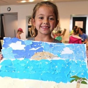 Colourful Collage: PA Day (ages 6 to 11) (SMCDSB)