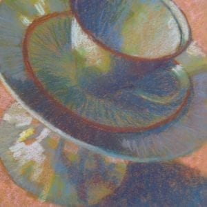NEW! The Art of Pastels with Margaret Ferraro