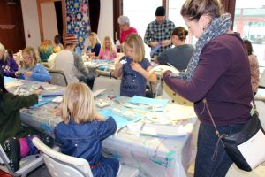 Special Winterfest Family Workshop