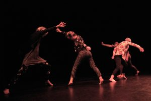 Winterfest – Performance by Simcoe Contemporary Dancers
