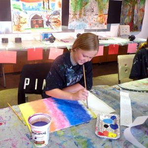Green Earthscapes Art Camp (ages 6 to 9) – CANCELLED