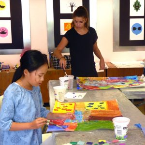 Master Painters Camp (ages 10 to 13) – CANCELLED