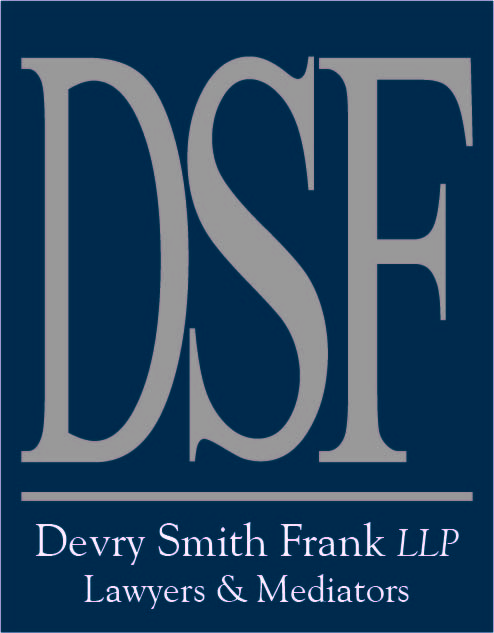 Devry Smith Frank LLP logo