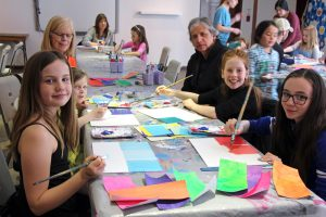Special Easter Monday Family Workshop