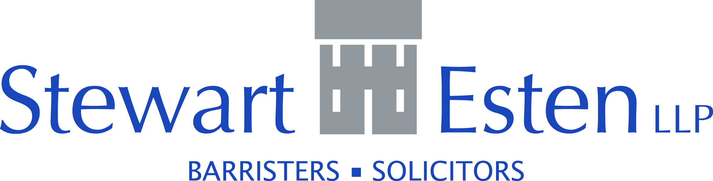 Stewart Esten Law Firm logo