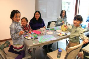 Mother's Day Family Workshop