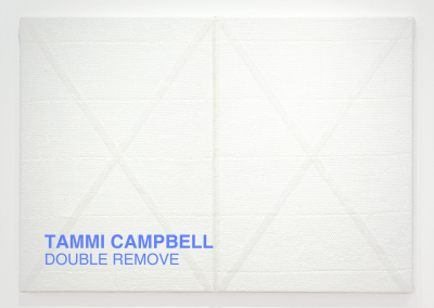 Tammi Campbell: Double Remove