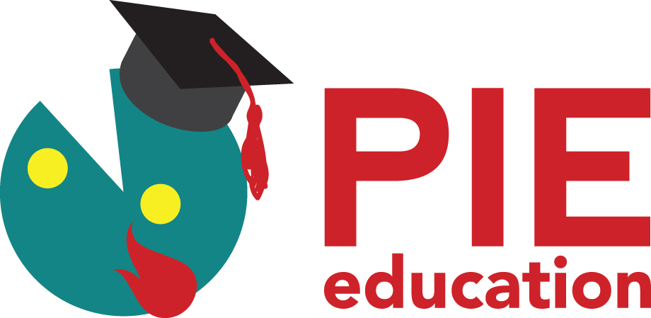PIE Education logo
