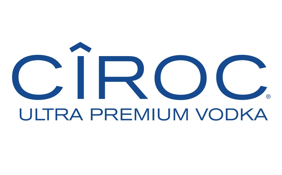 Ciroc Ultra Premium Vodka logo