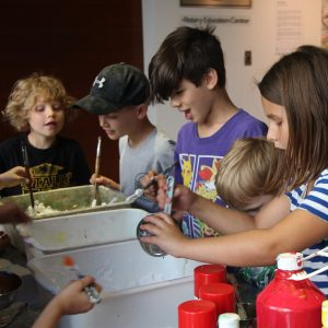 ArtLab Camp (ages 10 to 13) – CANCELLED