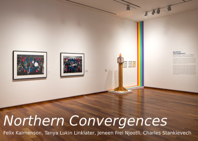 Northern Convergences