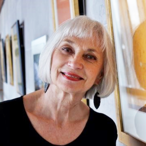 Art Party: Soft Sculpture with Ingi Gould – REGISTRATION FULL
