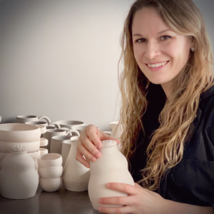 Art Party: Clay Sculpting with Bethany Scott