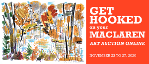 Get Hooked: Art Auction Online