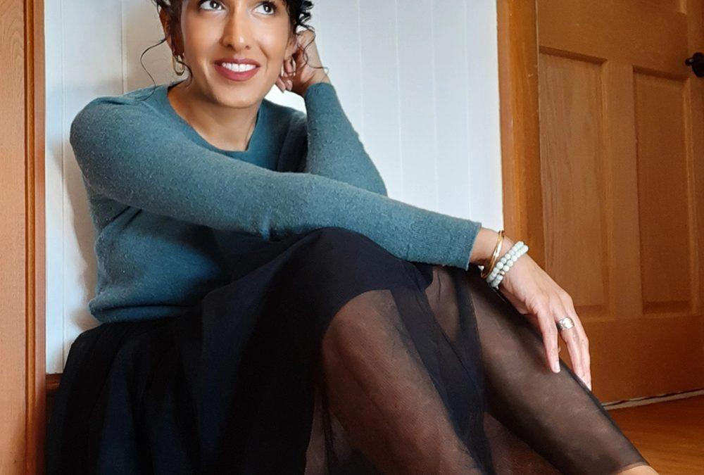 International Women's Day: Q&A with artist Angela Aujla