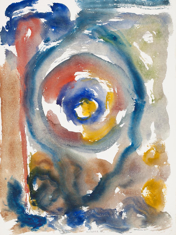 Lethbridge # 2 by Canadian artist Harold Klunder