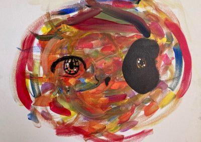 Open Studio Art Camp: Group Exhibition