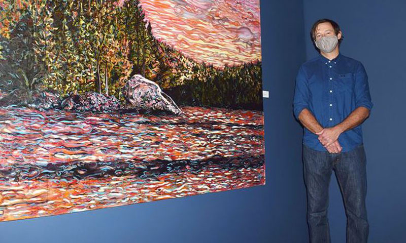 Barrie's MacLaren Art Centre reopens to public after COVID-19 shutdown
