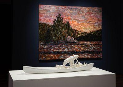 Michael Farnan: Canoe Fight: From Reverence to Redress